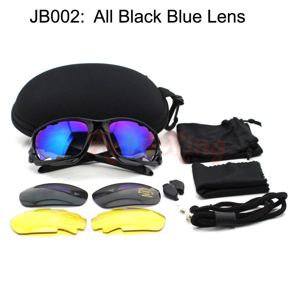 Гаджет  New Outdoor Bicycle Jawbone Cycling Eyewear Glasses 3 Lenses Sport Sunglasses UV400 Sporting Sun Glasses Goggles TR90 Frames None Спорт и развлечения