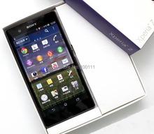 "Original Sony Xperia Z L36h C6603 Cell Phone Unlocked Quad-Core Dustproof 2G RAM 5.0""  Refurbished / Free Shipping(Hong Kong)"