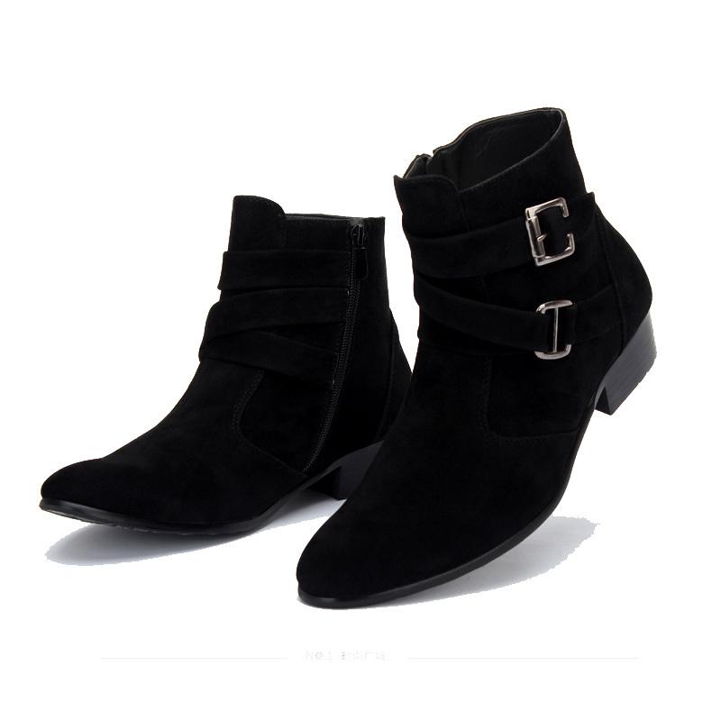 get cheap gray cowboy boots aliexpress