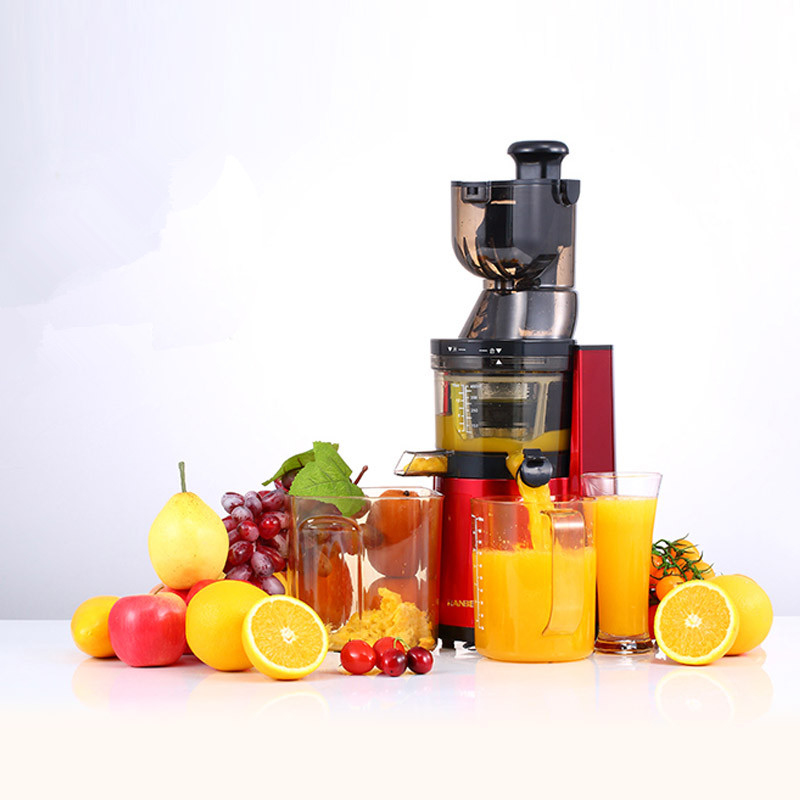 Juicer and food processor in one