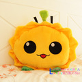 Plush hand pillow 1pc 40cm cartoon movie lovely CJ7 cushion home decoration children stuffed toy creative