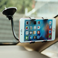 Universal Cars Windshield Mobile Phone Mount Bracket Holder Stand for iPhone 4 4S 5 5S 6