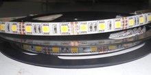 5m 5050 smd 72leds/m led flexible strip,DC12V input;waterproof IP65 - SHENZHEN RITA LIGHTING LTD store