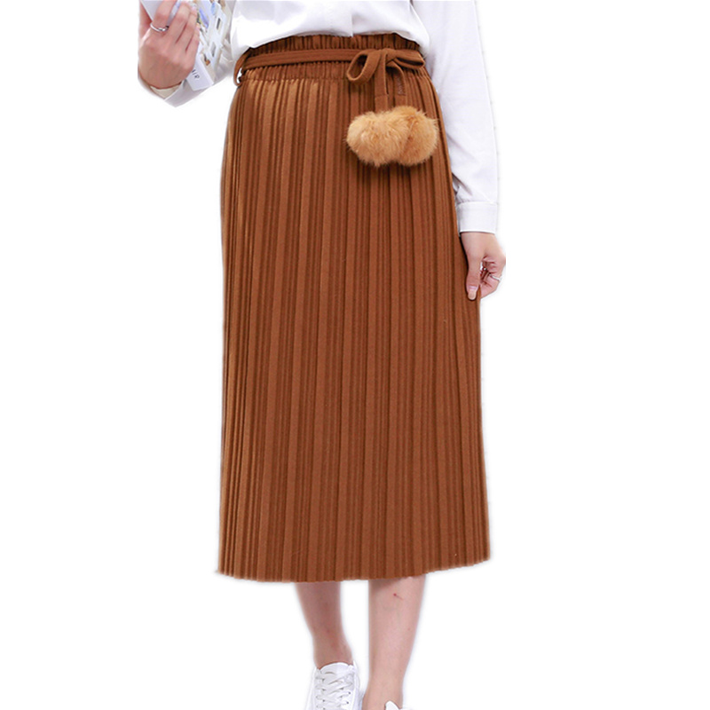 Длинные теплые юбки доставка