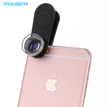 Buy Universal Mobile Phone Macro Lens 25X Super Cellphone Macro Lenses iPhone 4 5 5s 6 plus Samsung Huawei Xiaomi Redmi Pro Note for $4.73 in AliExpress store