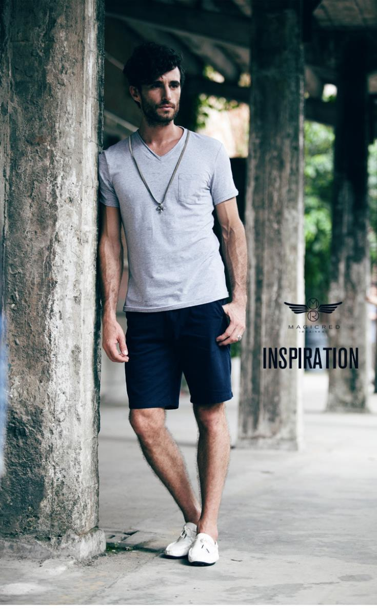 Mens Summer Clothing