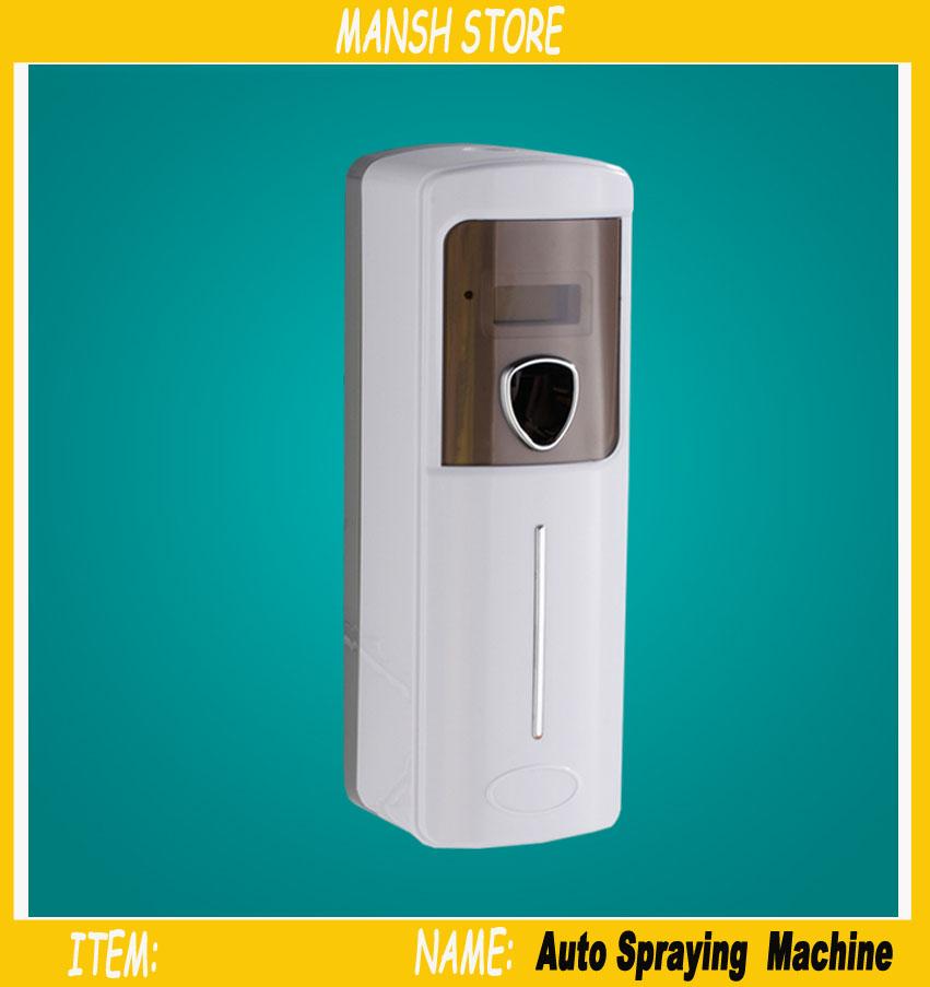 Achetez en gros automatic fragrance spray en ligne des grossistes automatic - Desodorisant pour toilette ...