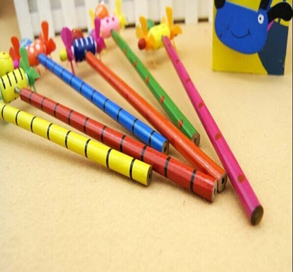 Карандаш Pencil ! 24pcs/#pc041 17cm