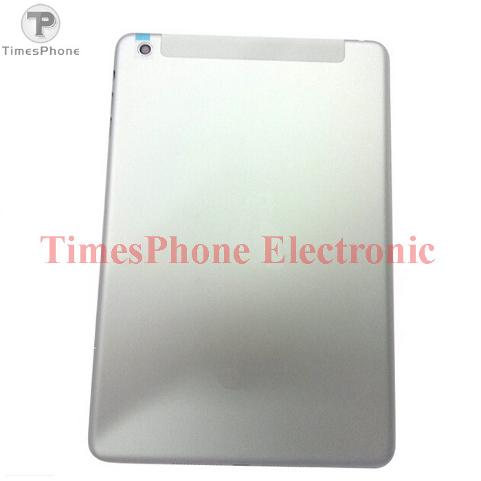 Original New Repair Parts Battery Door Back Cover Case For iPad mini back housing cover ,3G version Free Shipping+tracking NO.(China (Mainland))