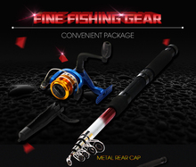 Hot selling Fishing Rod AND Reel / lot Lure Fishing Reels spinning reel Fish Tackle Rods Carbon Ocean Rock