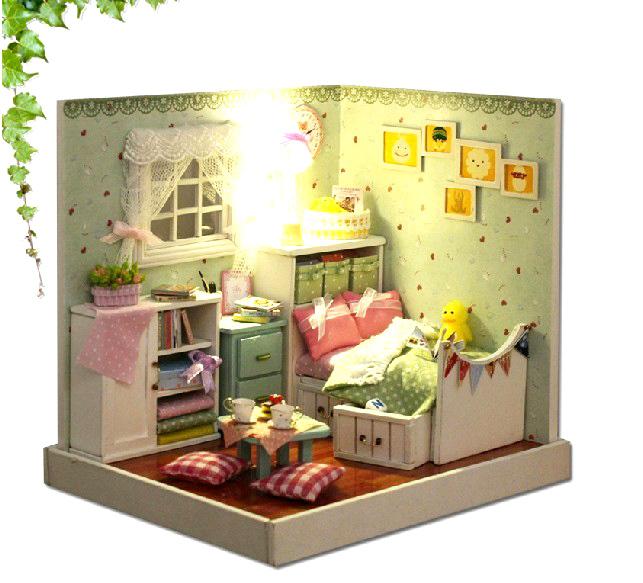 Promoción de construir casa en miniatura   compra construir casa ...