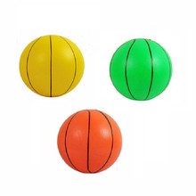 Buy Inflatable Football Basketball Beach Swimming Pool Soccer Ball Holiday Party Game Kids Toy Gift Children Plastic Ball 8-12cm for $1.30 in AliExpress store