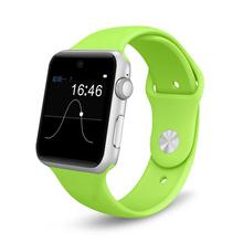 Горячая смарт часы DM09 поддержка SIM карты мультимедиа сети smartwatch для iPhone android-автомобильный Huawei Xiaomi смартфон часы