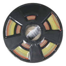 Colorful 3D Printer PLA Gradient Color Filemant 1.75mm