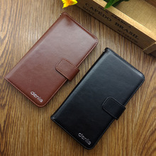 Buy Hot Sale! HomTom HT20 Case New Arrival 5 Colors High Fashion Leather Protective Cover HomTom HT20 Case Phone Bag for $6.88 in AliExpress store