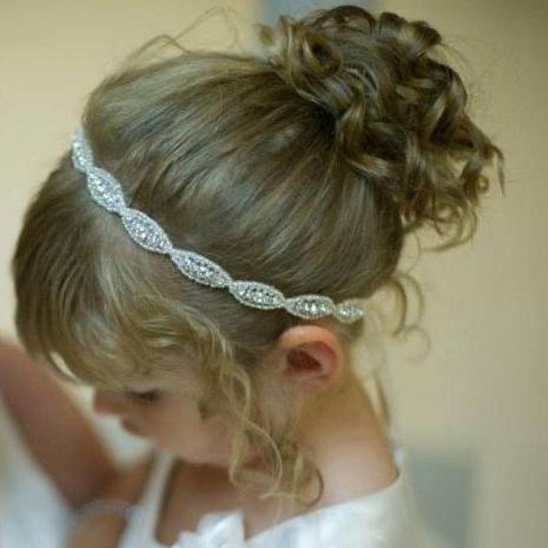 Hot Pro modelos de luxo princesa Headbands fitas , meninas faixa de cabelo imitação de diamante de cristal único Headwea(China (Mainland))