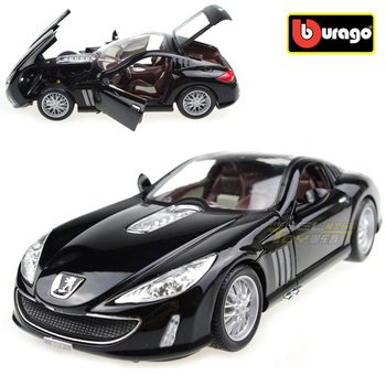Free shipping High Quality Safety Sports car the mark 907 concept car alloy car model