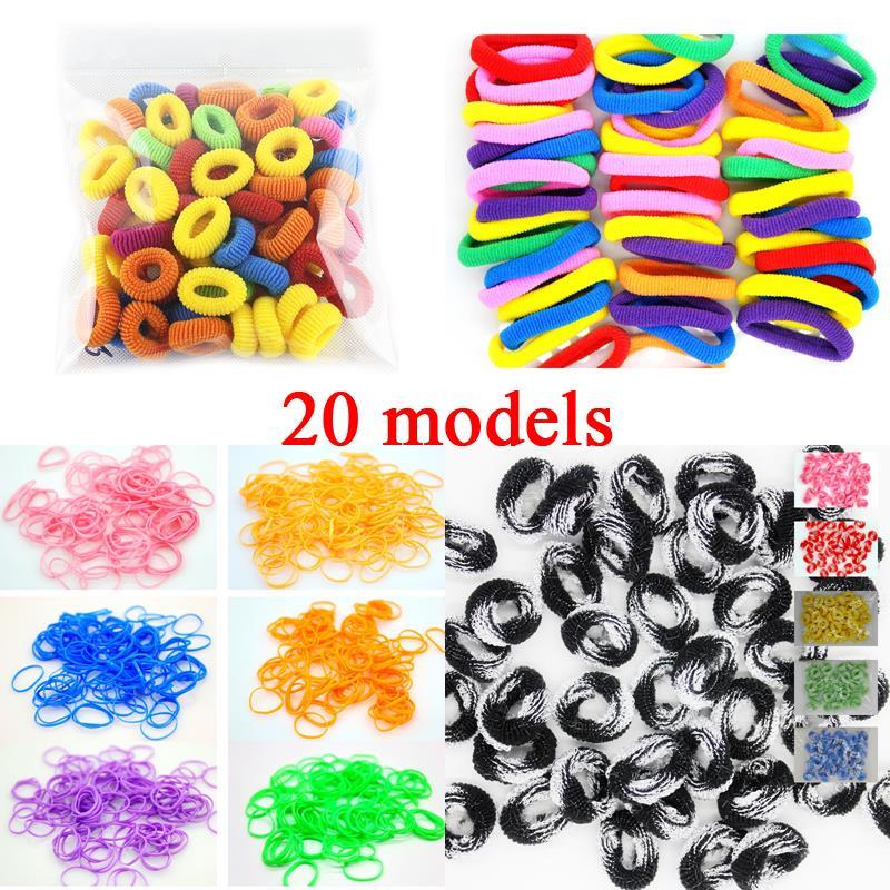 20 estilos de pelo de las muchachas accesorios colores del for Decoraciones para el pelo