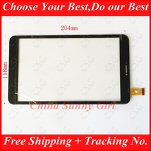 Original 8″ inch Tablet PC TPC1560 VER3.0 Capacitive Touch screen panel Digitizer Glass Sensor Free Shipping