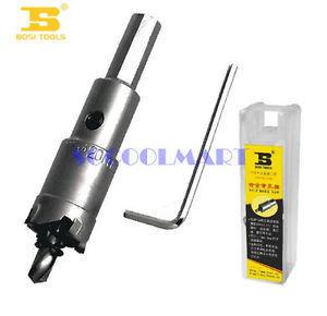 5mm Diameter Twist Drill Bit 28mm Hole Saw Hex Wrench