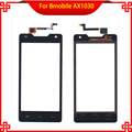 Original Touch Screen 4 5 Inch For Bmobile AX1030 1030 Free tools