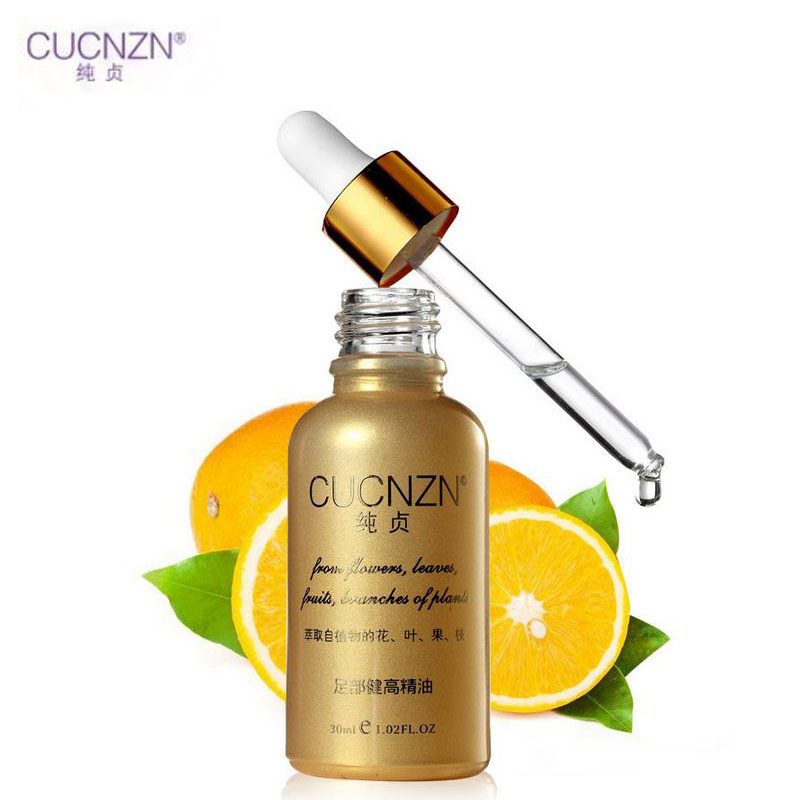CUCNZN Heighten Essential Oil Younger Male Adults Growth Increased Foot Massage Oils Products Higher Height Stature Body Length(China (Mainland))