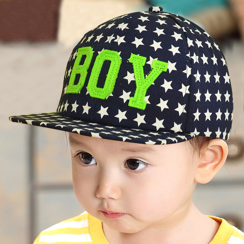 2015 Fotografia Spring And Autumn Baby Hat Children Sun Sunbonnet Infant Cap Child Baseball Kids Hip Hop Summer Style Snapback(China (Mainland))
