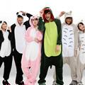 Wholesale Animal Stitch Unicorn Panda Bear Koala Pikachu Onesie Adult Unisex Onesie Pajamas Sleepwear For Women
