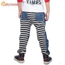 2016 Spring Autumn Boy Soft Pants Rushed Emoji Pants Leggings Boys Pants Children Fashion Kids Casual Trousers Baby Boy Outfit(China (Mainland))