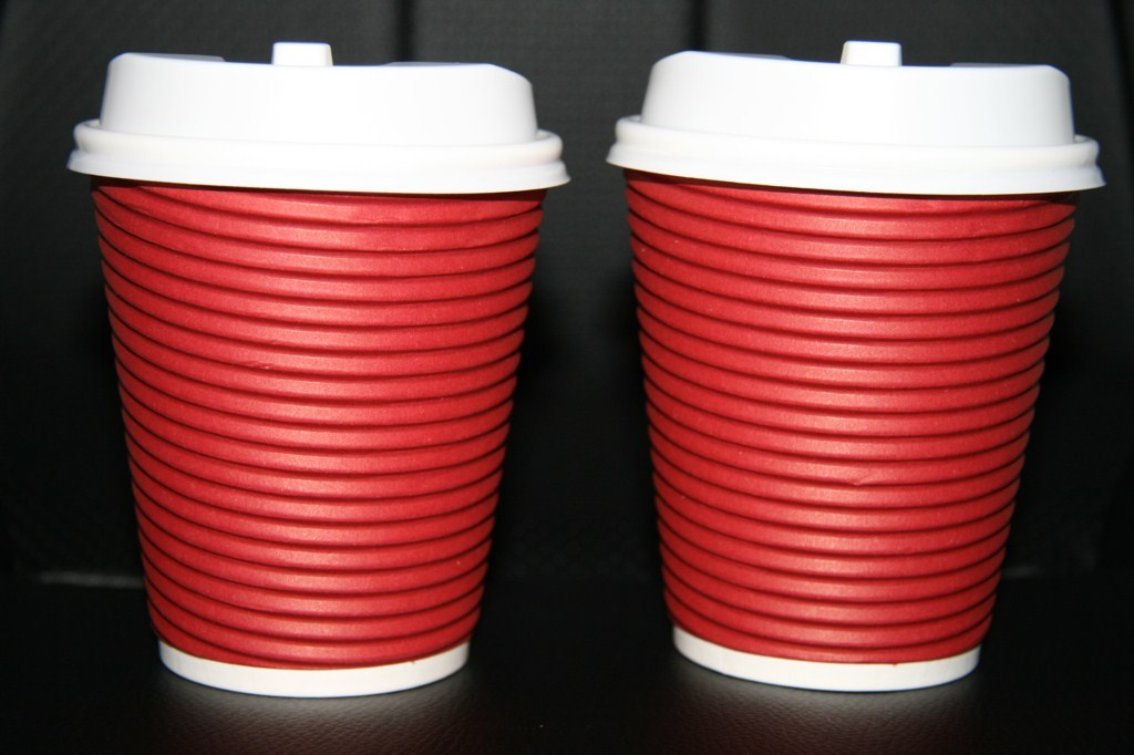 Coffee Cups Lids Coffee Cups 12 Red Coffee