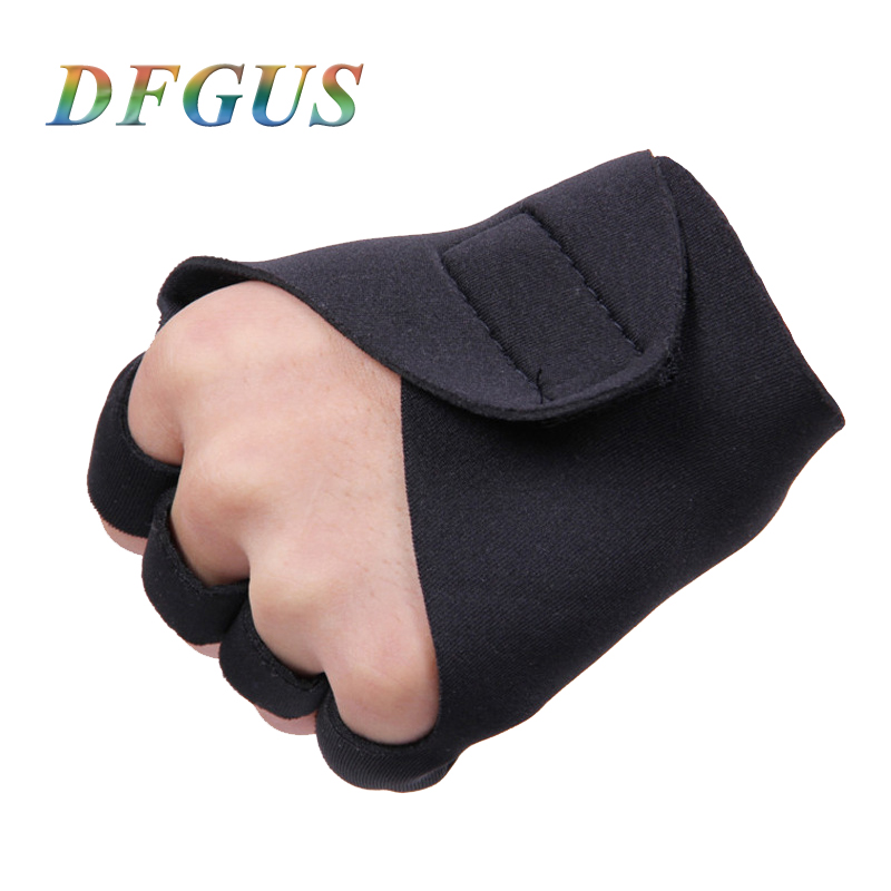 Neoprene Weight Lift Training Workout Gym Palm Exercise: Online Shopping Workout Grips