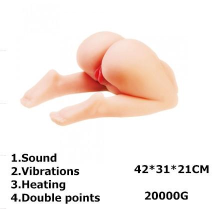 fétichiste des pieds anal