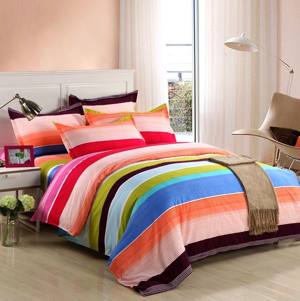 Free Shipping Sacrifice promotion hot sell bedding sets duvet cover Bedding sheet bedspread pillowcase(China (Mainland))