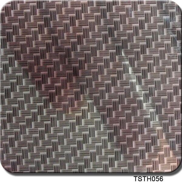CSTT056 0.5m 1Sqm Corbon Liquid Print Film Aqua Transfer Printing Hydrographic Film Water Transfer Print(China (Mainland))