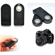 2015 New Arrival Hot Wireless Remote Control For NIKON D90 D60 D5000 D80 ML-L3 D7000 D5100 Free Shipping&Wholesales(China (Mainland))