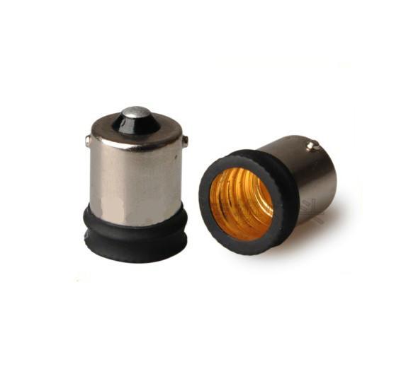 Преобразователь ламп No 5 /ba15s E14 BA15S to E14