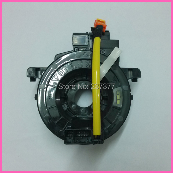 84306-0K051/84306-0K050 Airbag Clock Spring Spiral Cable Sub-Assy For Toyota Hilux Innova Yaris Fortuner Vios Camry Etios Altis(China (Mainland))