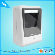 Q72 Image 2D Omni-directional Barcode Scanner Desktop Barcode Reader for all 1d and 2d barcodes(China (Mainland))