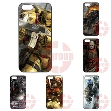 Art Online Cover Case Apple iPhone 4 4S 5 5C SE 6 6S 7 7S Plus 4.7 5.5 iPod Touch Warhammer K - Top 10 Cases Store store
