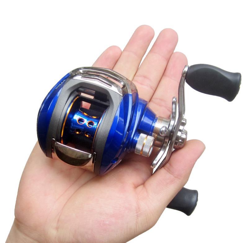 Professional 14 bearings casting fishing wheel ultra light for Fishing reels baitcaster