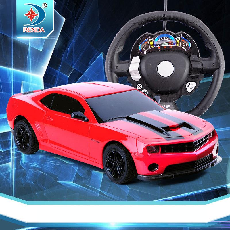 Kids toys remote control car Mini Rc Car 4wd Rc Car Gasoline Drift Electric rechargeable Controle Remoto Car styling QYRD586(China (Mainland))