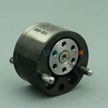 ERIKC 28440421 9308-621C 9308Z621C 9308621C 28239294 C-Rail CRI fuel injector black coating Control Valve  9308 621C(China (Mainland))