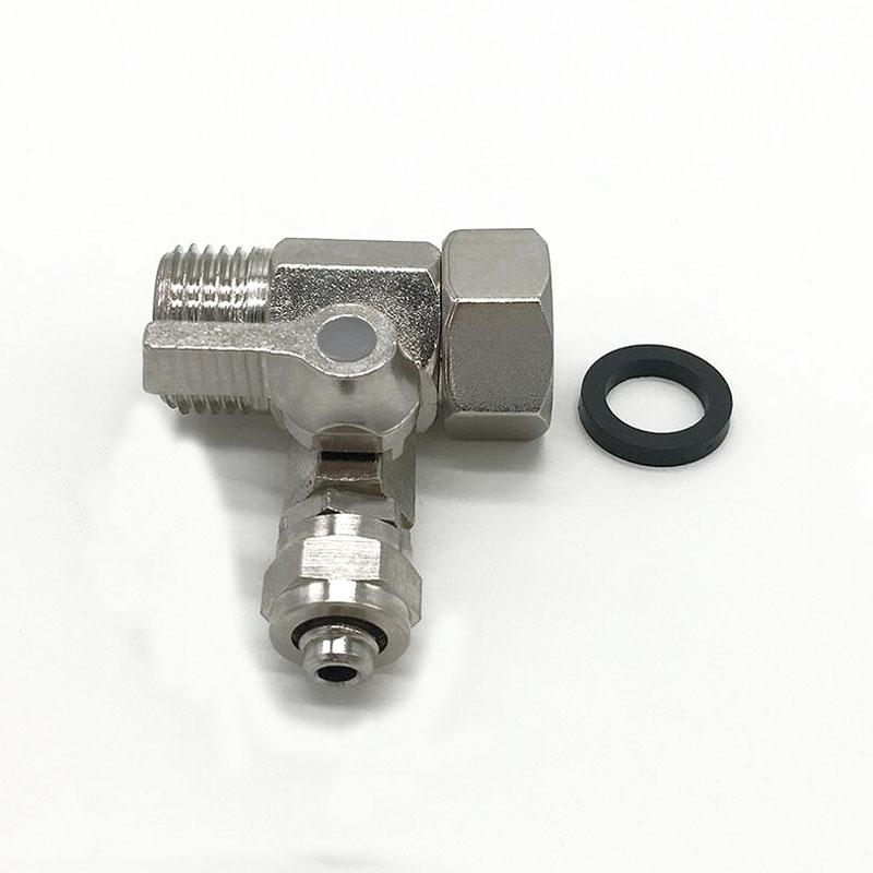 1 pc bathroom kitchen diverter water purifier valve sink faucet replacement part home improvement zainc alloy. beautiful ideas. Home Design Ideas
