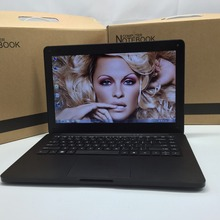 cheap In-tel J1900 windows 7/8/10 13.3inch laptop notebook 4G+128GB SSD Quad core USB3.0 USB2.0 PC computer WCDMA 3G HDMI tablet(China (Mainland))