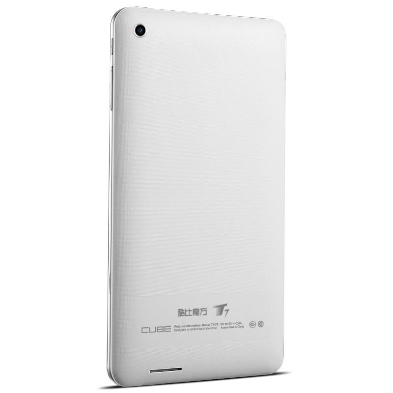 7 inch Cube Octa Core 4G Tablet FDD LTE 1920x1200 Retina MT8752 Cube T7 64Bit Tablet