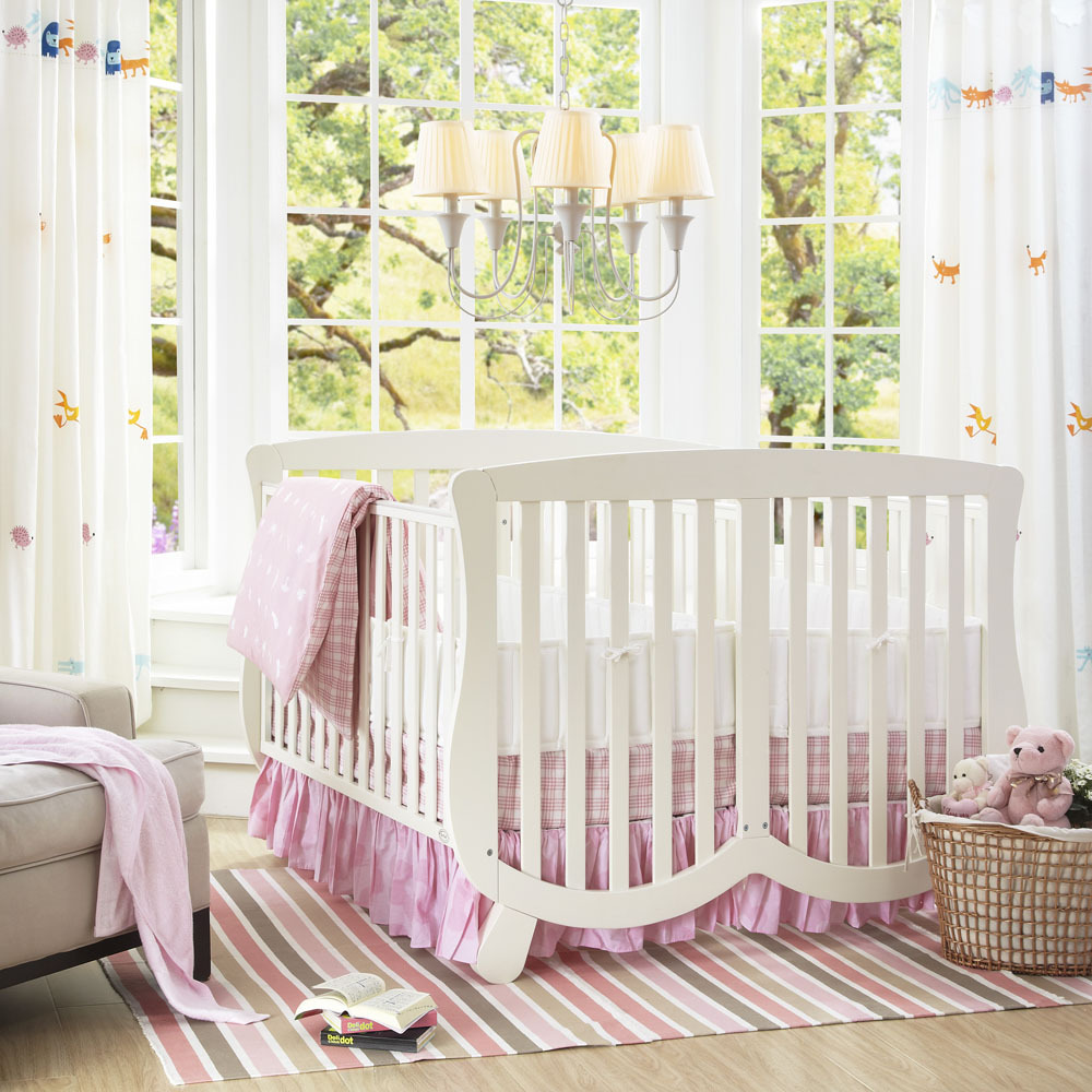 Baby bed twins - Baby Bed For Twins Twin Baby Cribs Moises Baby Baby Sleeping Basket Baby Cribs Baby