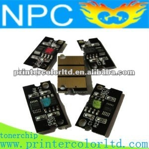 chips   for Konica   A0V301N   K chip color genuine photocopier chips-free shipping