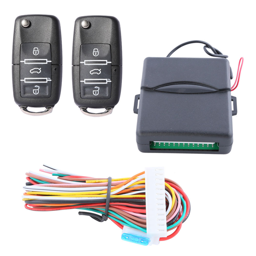 ford remote start instructions