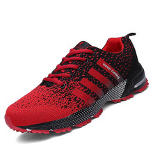 High Quality Women Men Shoes Causal Fly Weave Fashion Flat Women Shoes Men Trainers Breathable Light Soft Men Flats Women(China (Mainland))