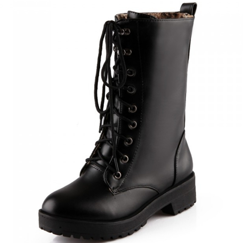 boots size 34-43